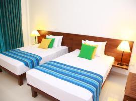 Samwill Holiday Resort, Kataragama