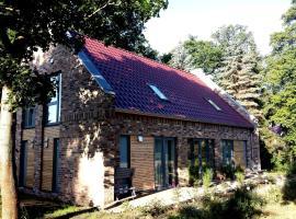 Privatzimmer mara, Wendisch Evern (Reinstorf yakınında)