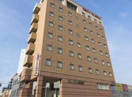 Saijo Urban Hotel, Saijo