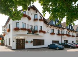 Landhotel Lohmann, Langenfeld (Hitdorf yakınında)