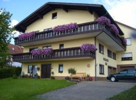 Pension Am Limespfad, Hesseneck