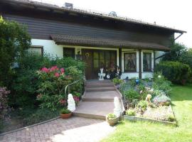 Haus Zaunwiese, Grasellenbach