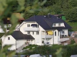 Ferienwohnung Am Spechtbach, Wald-Michelbach