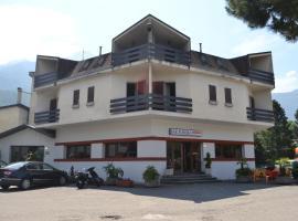 Hotel Aurora, Colico
