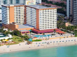 Ramada Plaza by Wyndham Marco Polo Beach Resort, Sunny Isles Beach