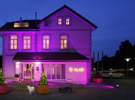 Hotel Villa Will, Hannover