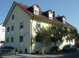 科羅酒店, 嘉興貝慕尼黑