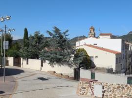 Casa El Verger, Falset (Bellmunt de Ciurana yakınında)
