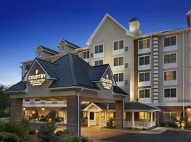 Country Inn & Suites by Radisson, State College (Penn State Area), PA, State College