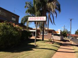 Warrego Motel