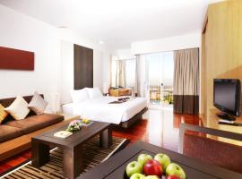 Kantary Hotel Ayutthaya, Phra Nakhon Si Ayutthaya