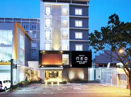 Hotel NEO Cirebon, Чиребон (рядом с городом Indramayu)