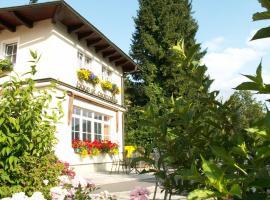 Haus Franziskus Mariazell, Mariazell