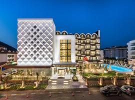 Elite World Marmaris Hotel - Adult Only +14