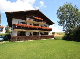 Ferienwohnungen Kirschner, Bad Birnbach (Brandstatt yakınında)