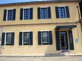 Hôtel Absolu, Castelsarrasin