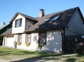Guest House Viga, Pāvilosta