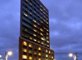 Radisson Hotel & Suites Fallsview, Niagara Falls