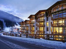Grafenberg Resort, Wagrain (Vorderkleinarl yakınında)