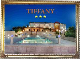 Hotel Bed&Breakfast Tiffany, Campobello di Licata (Ravanusa yakınında)