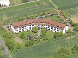 Tagungs- und Bildungszentrum Steinbach/Taunus