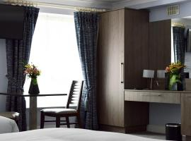 Slaney Suites, Enniscorthy (рядом с городом Milehouse)