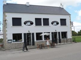 Ar Gavotenn, Le Saint (рядом с городом Guiscriff)