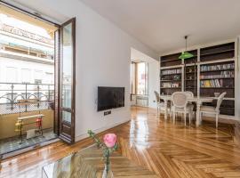Luxury Mayor Historic Center Madrid