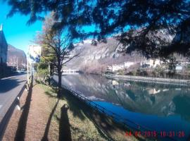 Benemax Multisport Italia, Campolongo Sul Brenta (Valstagna yakınında)