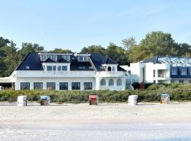 Hotel Seeschlösschen