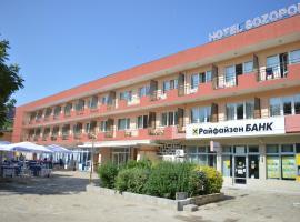 Hotel Sozopol