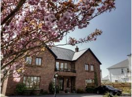 Oranhill Lodge Guesthouse, Oranmore