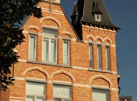 Boardhousing, Leuven (Haasrode yakınında)