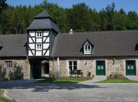 Gut Wenne, Eslohe (Wenholthausen yakınında)