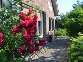 B&B De Vennesik Rijssen, Overijssel, Rijssen