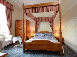 Dall Lodge Country House, Killin