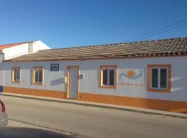 Santa Maria do Mar Guest House