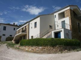 Residence Messer Raimondo Luogo D'arte, Castiglione Messer Raimondo (Montefino yakınında)