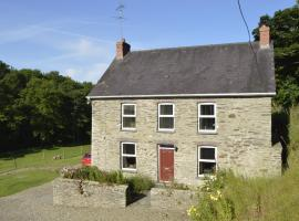 Troedyrhiw Bed & Breakfast