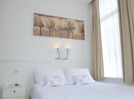 Hotel 't Witte Huys Scheveningen
