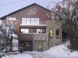 Duck Inn Mt Buller, Mount Buller
