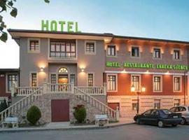 Hotel Erreka Gueñes, Güeñes