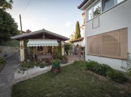 Apartment Dezo Istria