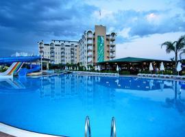 Die 30 Besten Hotels In Belek Turkei Ab 38