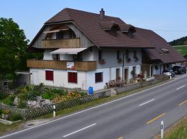 Wellness-Kneipp-Park, Obersteckholz (Langenthal yakınında)