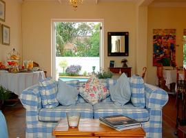 Morningside Cottage