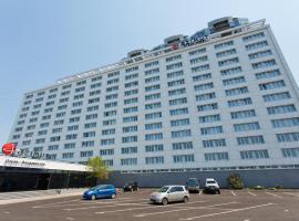 AZIMUT Hotel Vladivostok, Vladivostok
