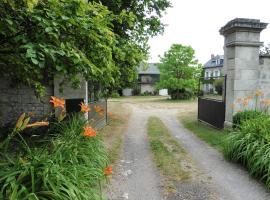 Gîte De Charme : L'Ancienne Grange, Chivres-Val (рядом с городом Vauxaillon)