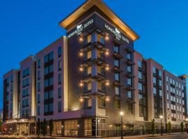 Homewood Suites by Hilton Little Rock Downtown, Little Rock
