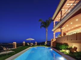 The Marbella Heights Boutique Hotel